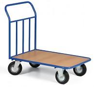 plošinový vozík Biedrax PV1498 - 100 x 70 cm