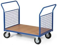 plošinový vozík Biedrax PV4009 - 100 x 70 cm