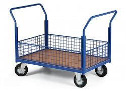 plošinový vozík Biedrax PV4217 - 100 x 70 cm