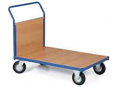 plošinový vozík Biedrax PV4026 - 100 x 70 cm