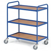 policový vozík Biedrax PV1426 - 75 x 40 cm