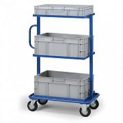 vozík na prepravky - Biedrax VP3561