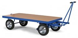 ťažký plošinový vozík Biedrax PV1577