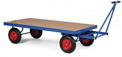ťažký plošinový vozík Biedrax PV1325