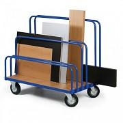 vozík na doskový materiál Biedrax VDM1510