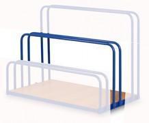 samostatné oblúky pre vozík na doskový materiál Biedrax VDM1514