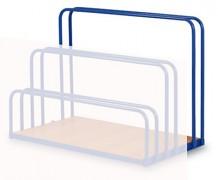 samostatné oblúky pre vozík na doskový materiál Biedrax VDM1515