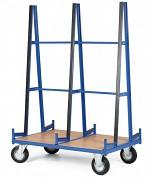 vozík na doskový materiál Biedrax VDM1512