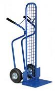 rudla ocelový Biedrax R4150 - kolesá dušová