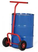 vozík na sudy Biedrax VS1531