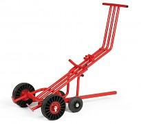 vozík na sudy Biedrax VS5077