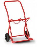 vozík na tlakové fľaše Biedrax R1542