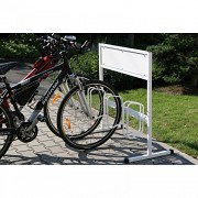 Stojan na bicykle Biedrax SK1602 - 3 bicykle