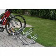 STOJAN NA BICYKLE BIEDRAX SK1882 - 5 BICYKLOV