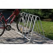 Stojan na bicykle Biedrax SK1885 - 5 bicyklov