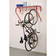 Vešiak na 5 bicyklov Biedrax SK1888