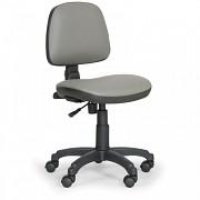pracovná stolička Milano Biedrax Z9779S