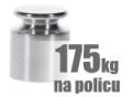 DO 175 KG NA POLICU