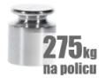 DO 275 KG NA POLICU